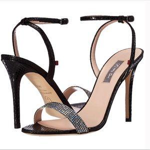 SJP Sarah Jessica Parker Giddy Strappy Sandal